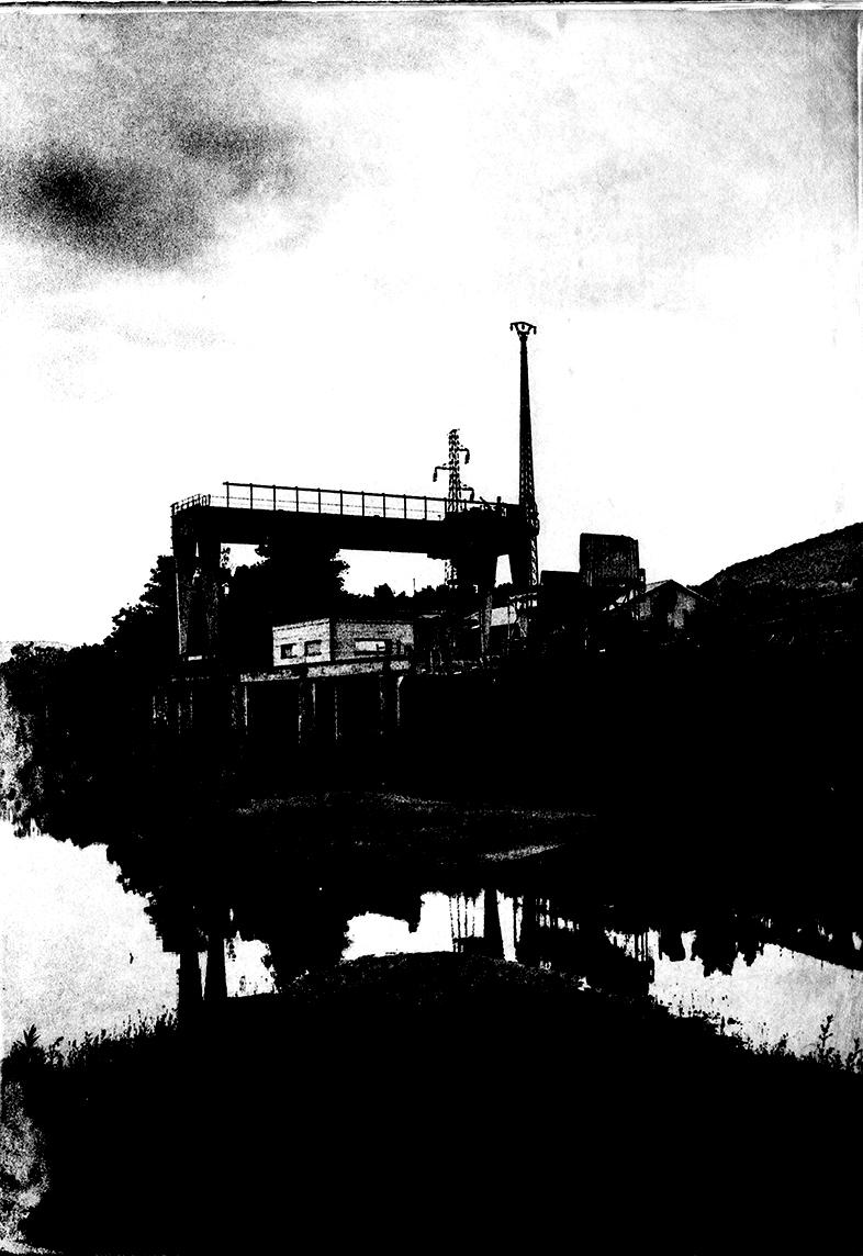 usine lafarge